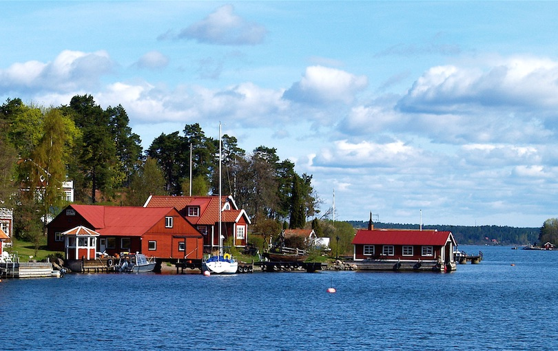 10 Best Places to Visit in Sweden (with Photos & Map) - Touropia