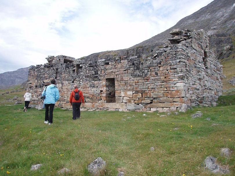 Church of Hvalsey