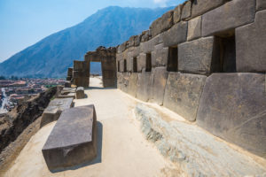 Uncover the Secrets of the Ollantaytambo Ruins