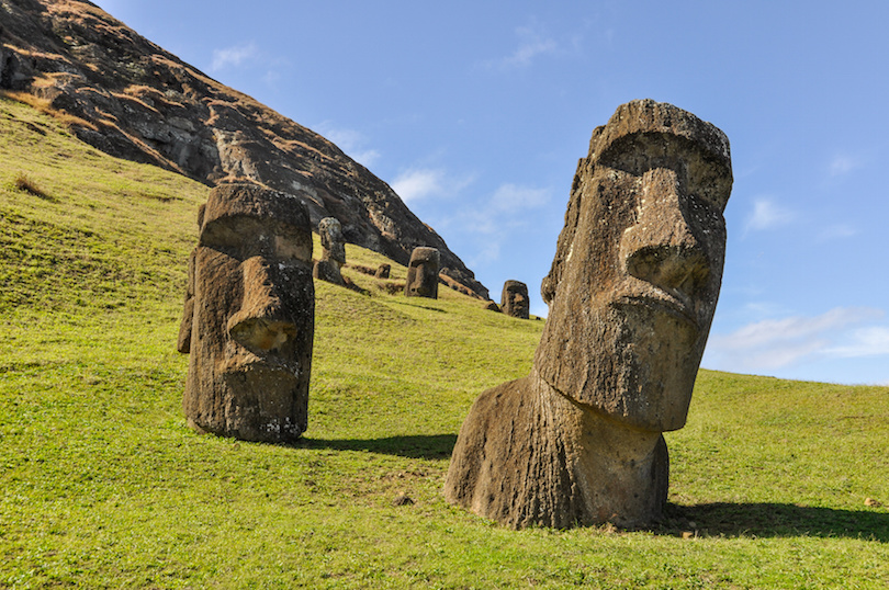 Unravel the Secrets of Chile's Easter Island (with Photos) - Touropia