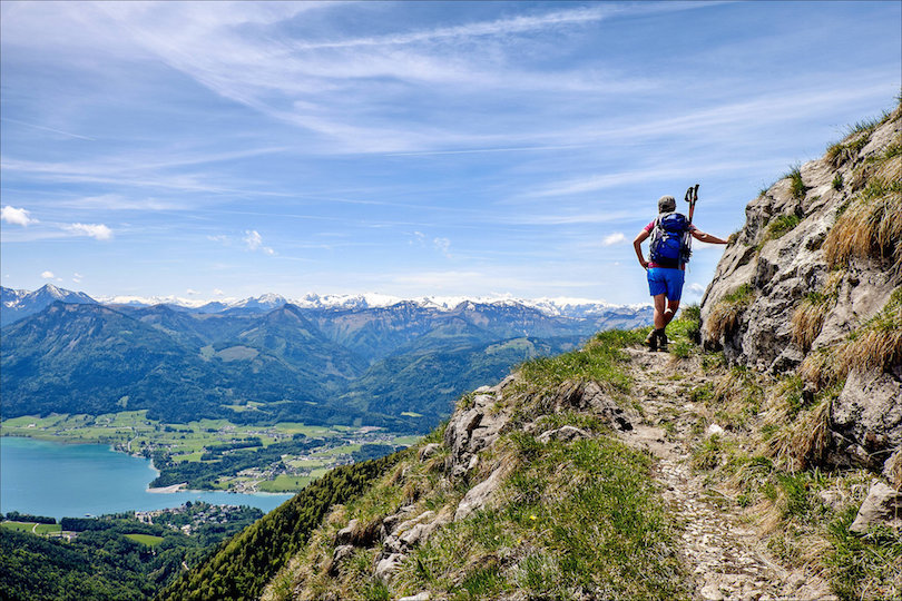 Salzkammergut Hiking