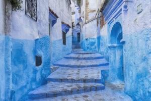 Inside Chefchaouen: Morocco's Stunning Blue City