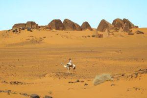 Visit Meroë: The Mysterious Pyramids of Sudan