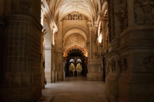 Mezquita of Cordoba: The Mosque in the Cathedral