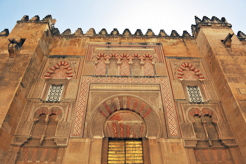 Mezquita of Cordoba: The Mosque in the Cathedral (with