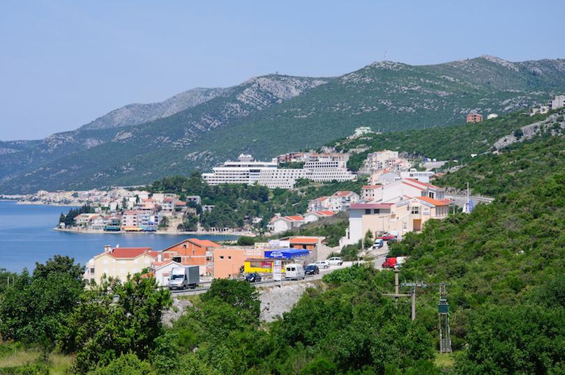 内乌姆 - 波斯尼亚和黑塞哥维那