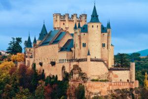 5 Best Day Trips in Spain