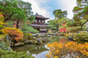 10 Top Tourist Attractions in Kyoto