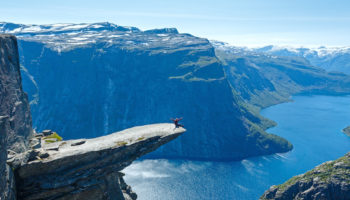 10 Top Reasons Why You Should Visit Norway