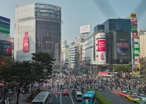 10 Top Tourist Attractions in Tokyo