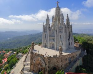 14 Most Amazing Churches in Spain