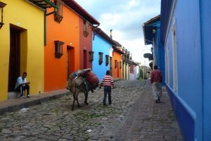 Bogota in One Day Sightseeing Tour