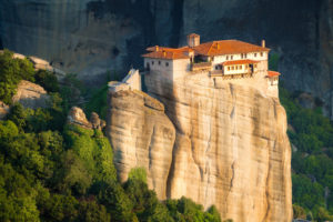 4 Days in Greece: Classical Greece Tour from Athens