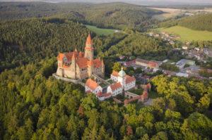 10 Most Beautiful Czech Castles