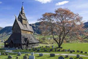 10 Most Beautiful Stave Churches in Norway