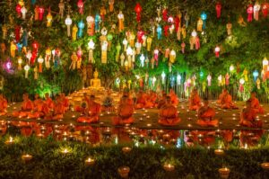 10 Top Tourist Attractions in Chiang Mai