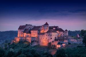 8 Most Beautiful Castles Near Munich