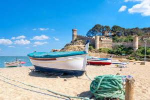 12 Best Beach Holiday Destinations in Spain