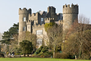 7 Most Impressive Castles Near Dublin