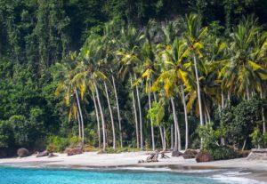 10 Most Beautiful Islands Near Bali