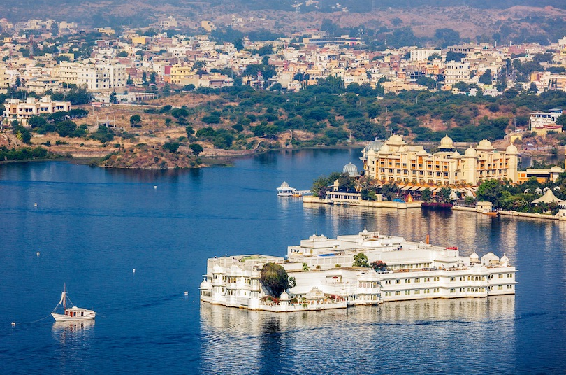 1 Of Best Places To Visit In Rajasthan