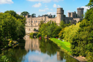 7 Most Remarkable Castles near London