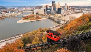 10 Best Places To Visit In Pennsylvania