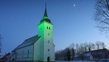 popular places to visit in Estonia
