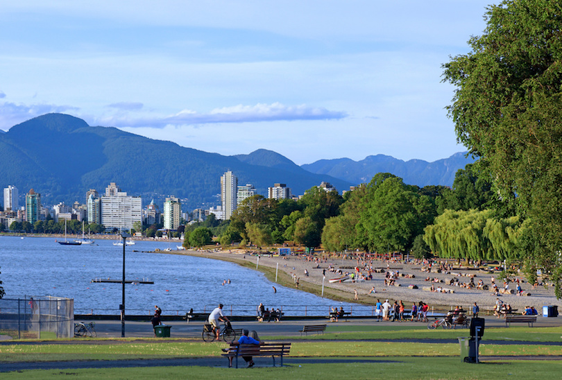 Vancouver, British Colombia