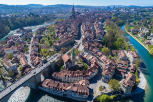 10 Top Tourist Attractions in Bern
