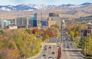 10 Best Places to Visit in Idaho