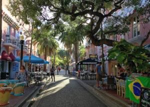 Tourist Attractions in Miami
