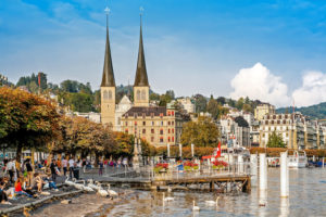10 Top Tourist Attractions in Lucerne