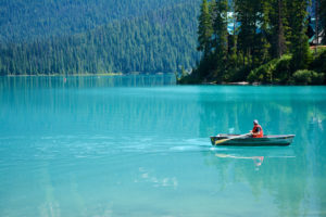 12 Most Beautiful Lakes in Canada
