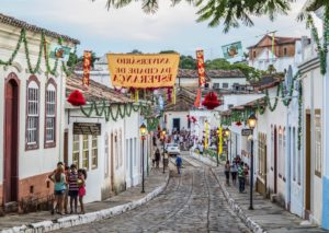 14 Most Beautiful Small Towns in Brazil
