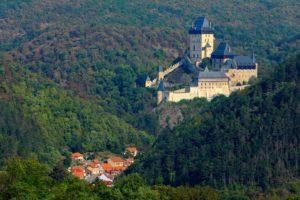 6 Most Beautiful Castles Near Prague
