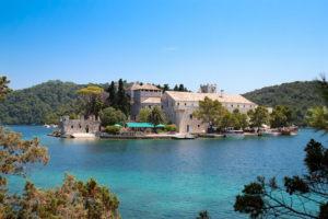 6 Charming Islands near Dubrovnik