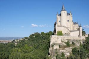 7 Most Beautiful Castles Near Madrid