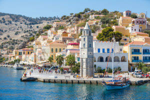 14 Most Gorgeous Small Towns in Greece