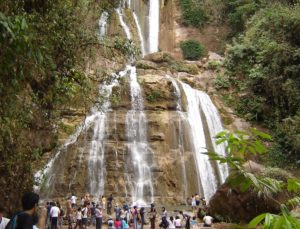 7 Most Amazing Waterfalls in Peru