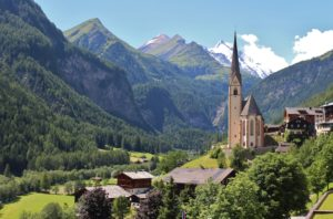 14 Most Charming Small Towns in Austria