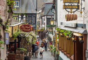 14 Most Scenic Small Towns in Germany