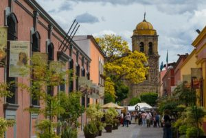 12 Prettiest Small Towns in Mexico