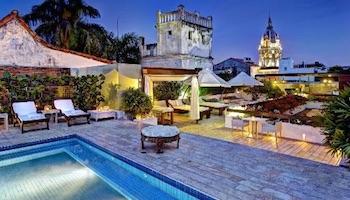 10 Best Cartagena Hotel Deals