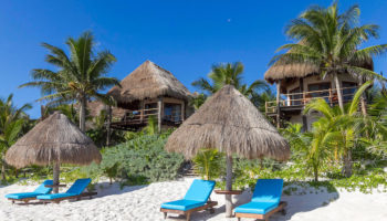 7 Best Places To Stay In Tulum