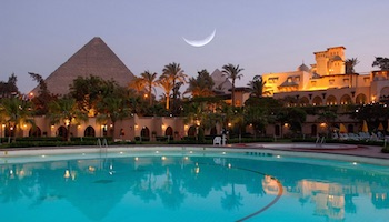 10 Best Giza Hotel Deals