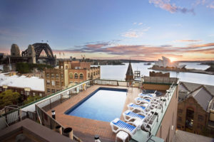 7 Sydney Hotels with Amazing Pools
