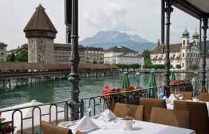 8 Best Places to Stay in Lucerne