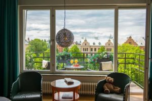 8 Best Places to Stay in Stockholm