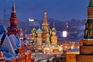 7 Best Places to Stay in Moscow